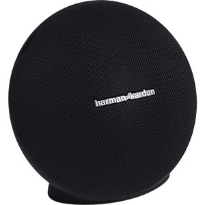 Harman Kardon Onyx Mini Portable Bluetooth Wireless Speaker (Black)
