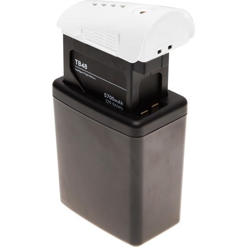 Dji battery heater for inspire 1 2
