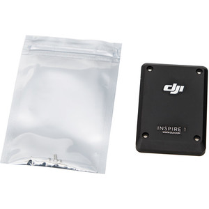 DJI Airframe Tag for Inspire 1 Quadcopter