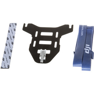 DJI Battery Tray for Spreading Wings S1000 (Part 2)