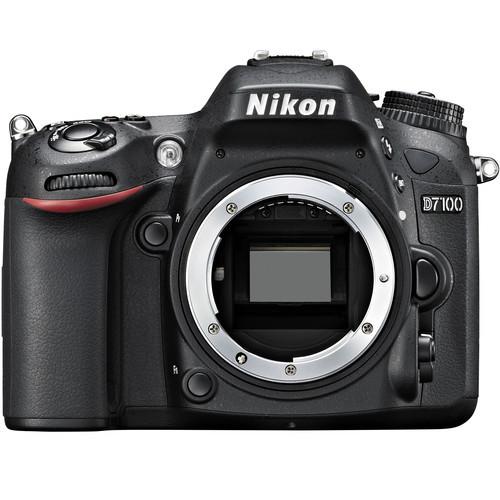 Nikon d7100 dslr camera %28body only%29