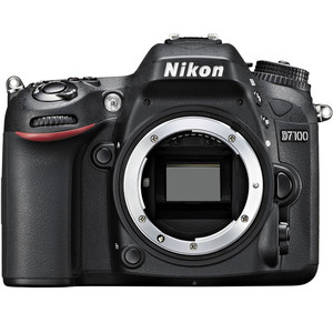 Nikon D7100 DSLR Camera (Body Only)