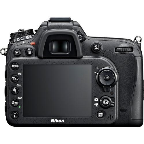 Nikon d7100 dslr camera %28body only%29 2