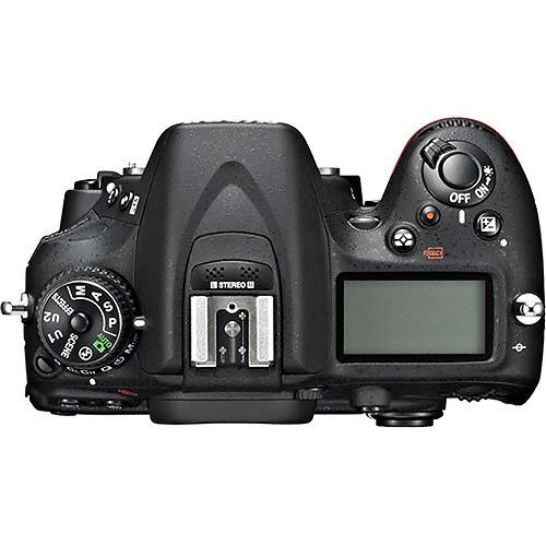 Nikon d7100 dslr camera %28body only%29 3
