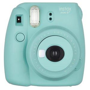 Fujifilm Instax mini 8+ Instant Film Camera (Mint)