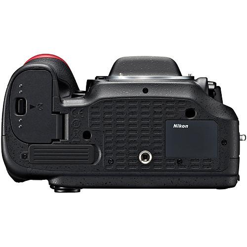 Nikon d7100 dslr camera %28body only%29 4
