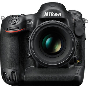 Nikon D4S DSLR Camera (Body Only)
