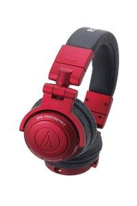 Audio Technica ATH-PRO500MK2 RD RED