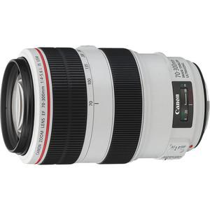Canon EF 70-300mm f/4-5.6L IS USM Lens