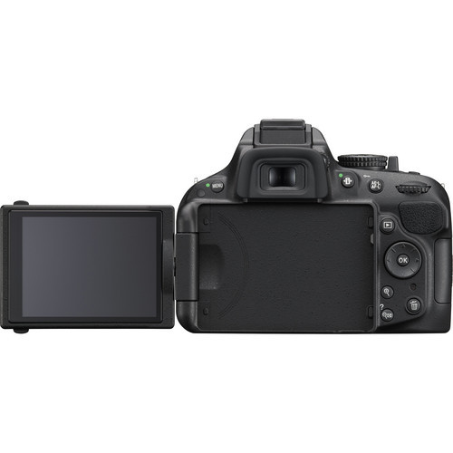 Nikon d5200 dslr camera %28body only%29 3