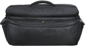 Deluxe Digital Camera/Video Padded Carrying Case (Extra Large)