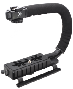 Pro Series Professional Video Stabilizing Handle
