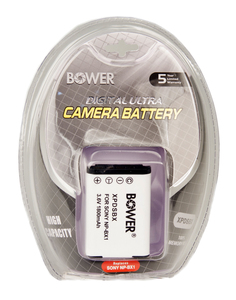Digital Camera Battery for Sony NP-BX1