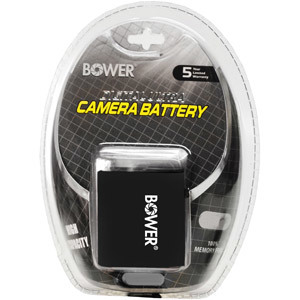 Digital Camera Battery for Canon LP-E6