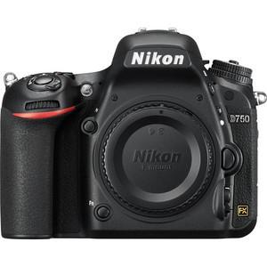 Nikon d750 dslr camera %28body only%29
