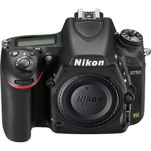 Nikon d750 dslr camera %28body only%29 2