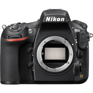 Nikon d810 dslr camera %28body only%29 2