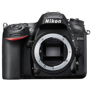 Nikon d7200 dslr camera %28body only%29 2