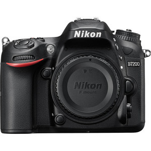Nikon d7200 dslr camera %28body only%29