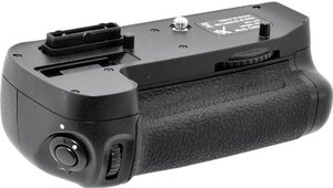 Pro series Multi-Power Battery Grip For Nikon D7100