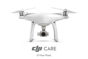 DJI Care Exclusively for Phantom 4 1-Year Plan