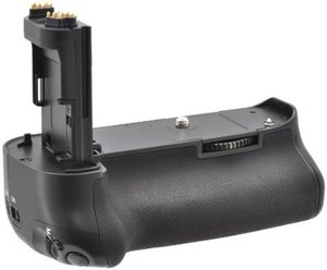 Pro series Multi-Power Battery Grip For Canon EOS 5D Mark III / 5DS /5DS R
