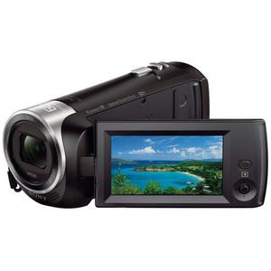Sony HDR-CX440 HD Handycam with 8GB Internal Memory