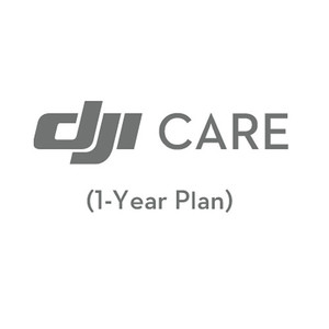 DJI 1-Year Plan Care for Phantom 3 4K Quadcopter