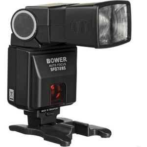 Dedicated Autofocus TTL Flash for Sony Digital Cameras