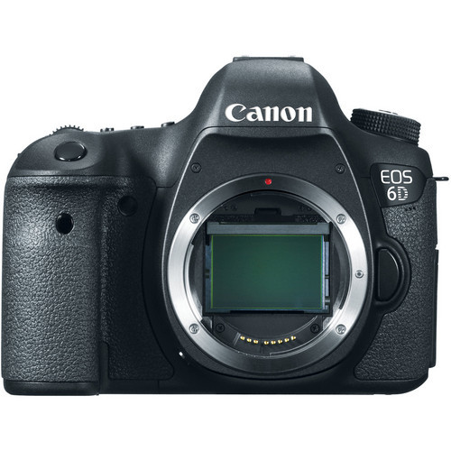 Canon eos 6d dslr camera %28body only%29