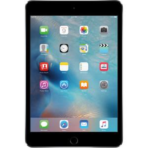 Apple iPad mini 4 (16GB, Wi-Fi, Space Gray)