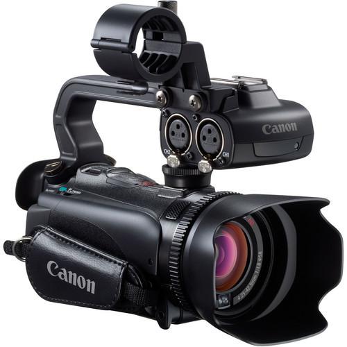 canon xa10 hd professional camcorder circuit street rh circuitstreet com Canon XA10 Review XA10 Case