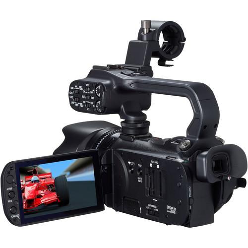 canon xa10 hd professional camcorder circuit street rh circuitstreet com XA10 Nikon Canon XA10 vs XF100