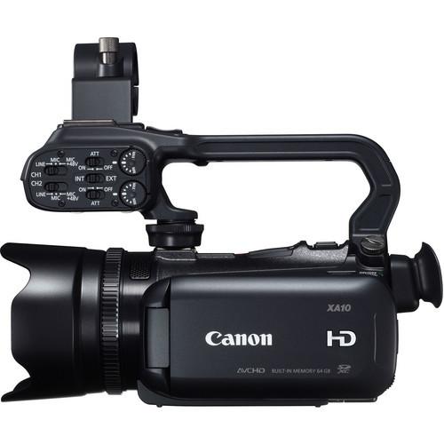 canon xa10 hd professional camcorder circuit street rh circuitstreet com Canon XA10 Accessories XA10 Case