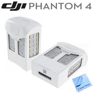 DJI Phantom 4 Intelligent Flight Battery Bundle