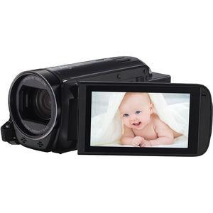Canon VIXIA HF R700 Full HD Camcorder (Black)