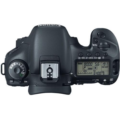 Canon eos 7d dslr camera %28body only%29 3