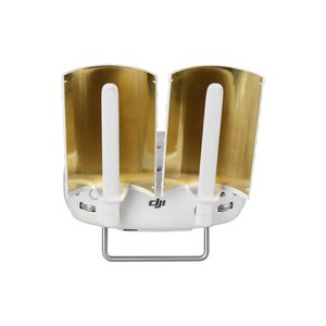 2.4GHz Antenna Booster for DJI Phantom 4 Phantom 3 Inspire 1 Controller Signal Extender with Copper Plating
