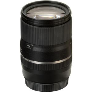 Tamron 16-300mm f/3.5-6.3 Di II VC PZD MACRO Lens for Canon