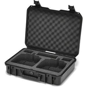 Go Professional Cases Universal Hard Case for two Transmitters