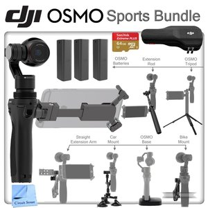 DJI OSMO Sports Bundle Package