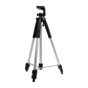 "Digital Cameras accessory Kit- For all Video Camcorders or DSLR Cameras - Includes: Medium Gig bag + 50"" Tripod"