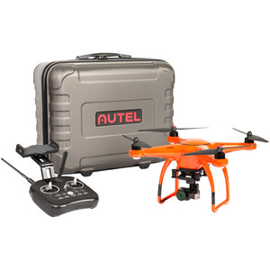 Autel Robotics X-Star Premium Quadcopter with 4K Camera and 3-Axis Gimbal (Orange)