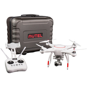Autel Robotics X-Star Premium Quadcopter with 4K Camera and 3-Axis Gimbal (White)