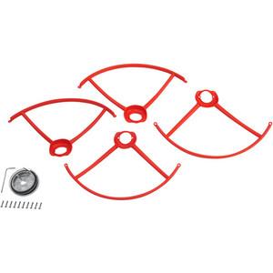 Autel Robotics Propeller Guards for X-Star Quadcopter (Orange)