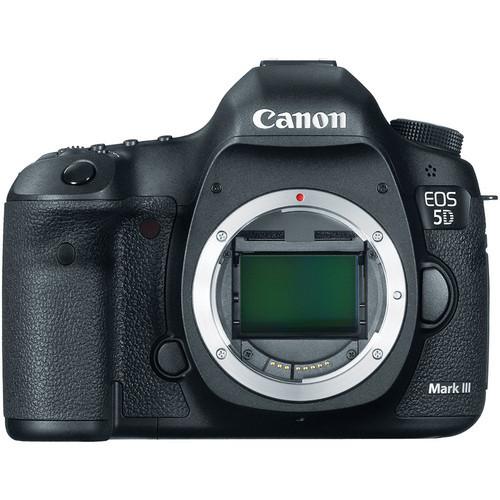 Canon eos 5d mark iii dslr camera %28body only%29
