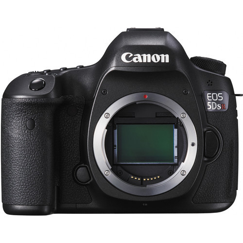 Canon eos 5ds r dslr camera %28body only%29