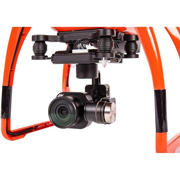 Autel Robotics X Star Premium Drone Advanced Bundle Orange