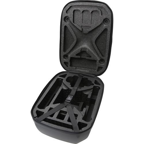 Dji hardshell backpack for phantom 3 %28black  dji logo%29 3