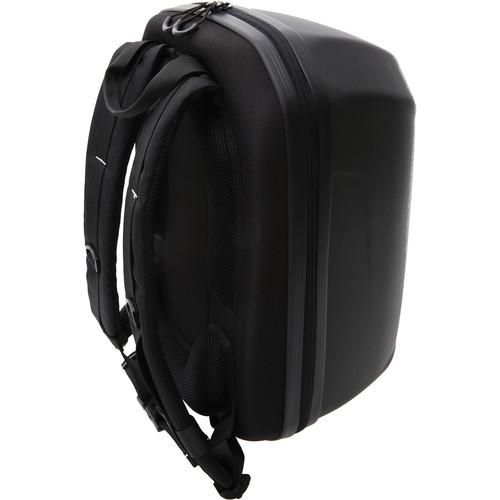 Dji hardshell backpack for phantom 3 %28black  dji logo%29 4